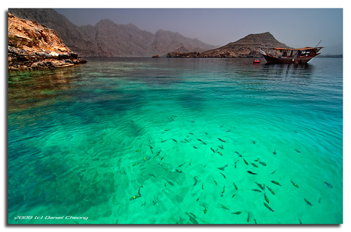 Oman Emerald | by DanielKHC