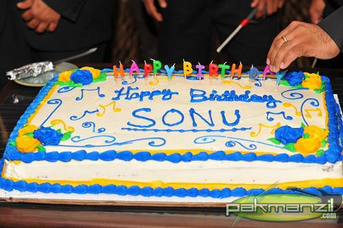 Birthday Cake Images Sonu : Sonu s Birthday Cake aLi - [sarzproductions.com] Flickr