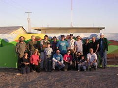 Group Shot | by Heart of Texas Peace Corps | www.hotpca.org