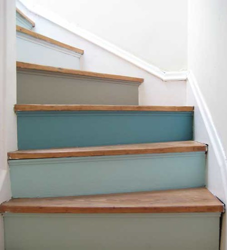 Best Paint Basement Stairs