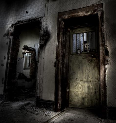 Charity Hospital  Abandoned Southeast