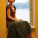 Jill In Window