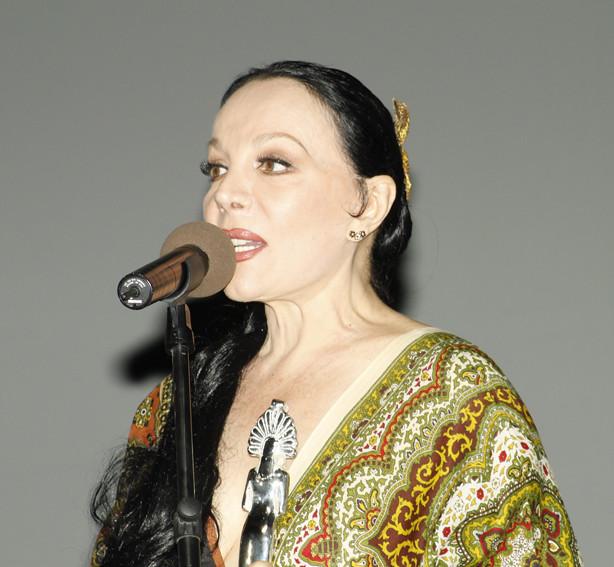 Videos de desnudo de sasha montenegro gratis