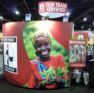 Fair Trade Certified | by Stylurus