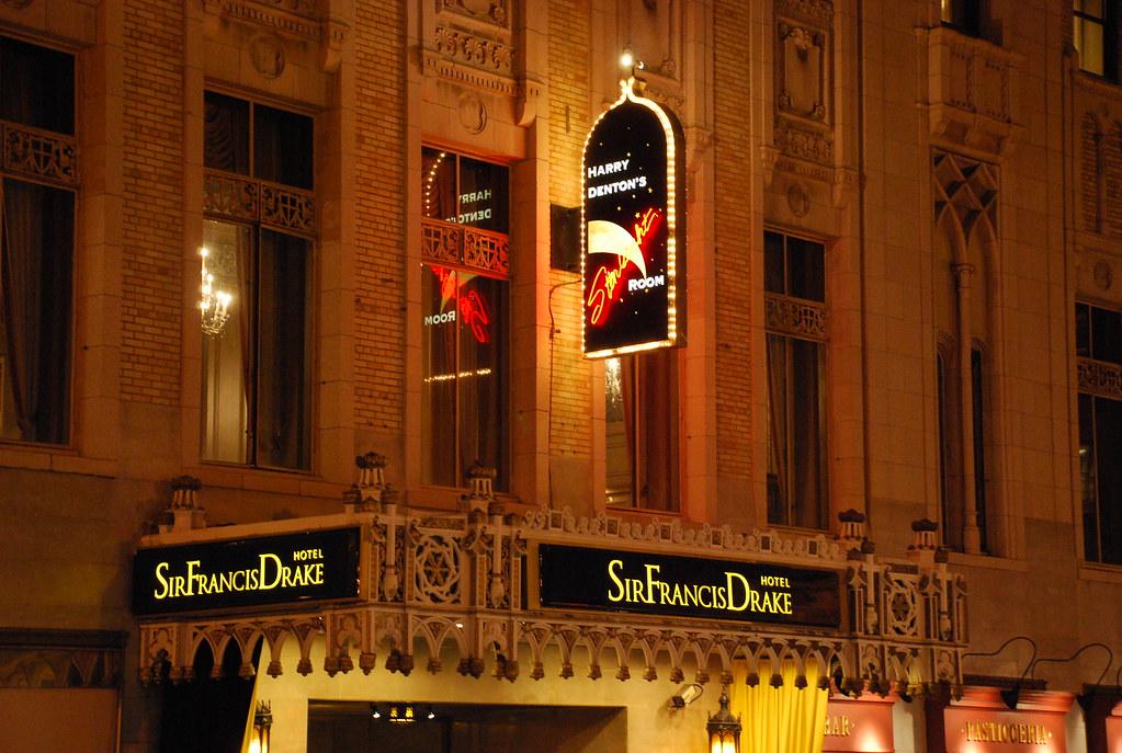 Drake Hotel San Francisco Ca