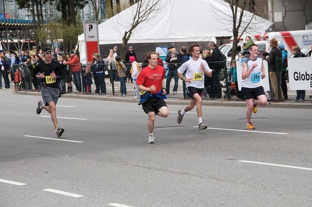 Vancouver Sun Run   Flickr - Photo Sharing!