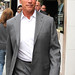 Arnold Schwarzenegger on Rodeo Drive