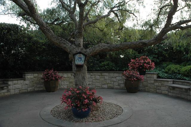 Meditation Garden Self Realization Fellowship Encinitas California Usa 3584 Flickr