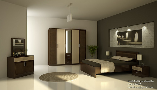 Home decoration fast ck flickr for Beautiful bedroom design hd images