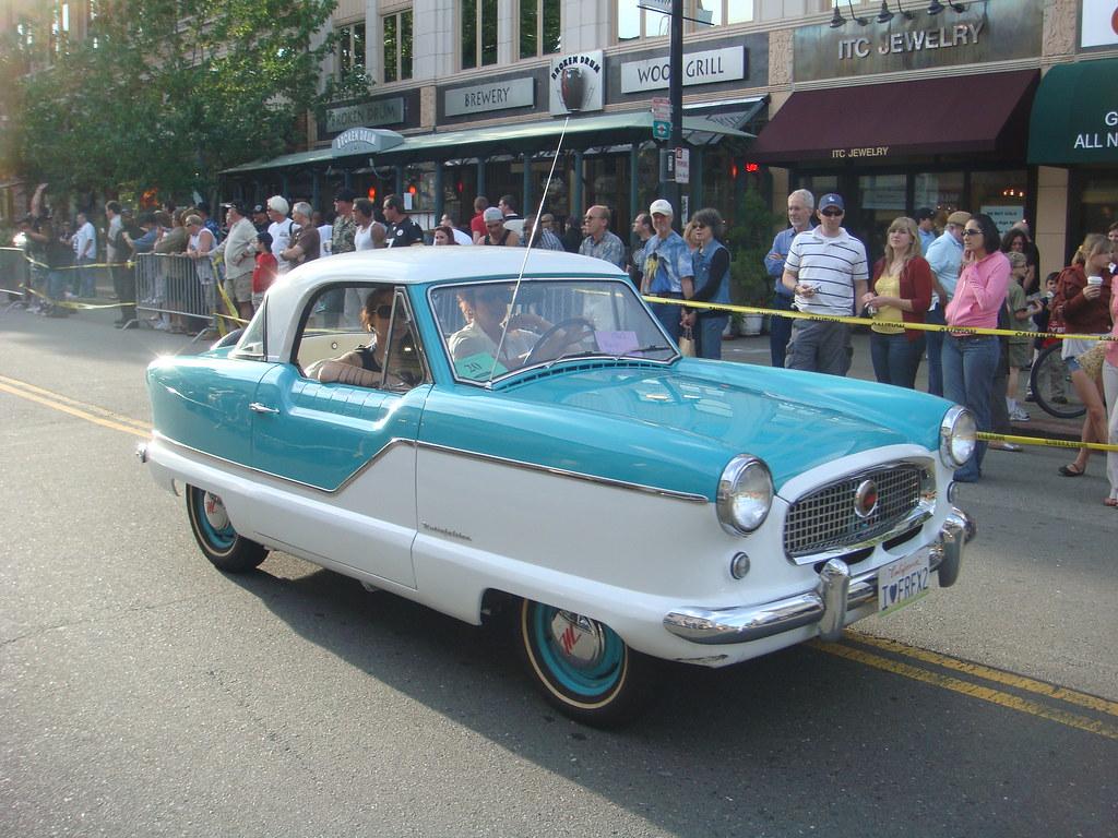 San Rafael Classic Car