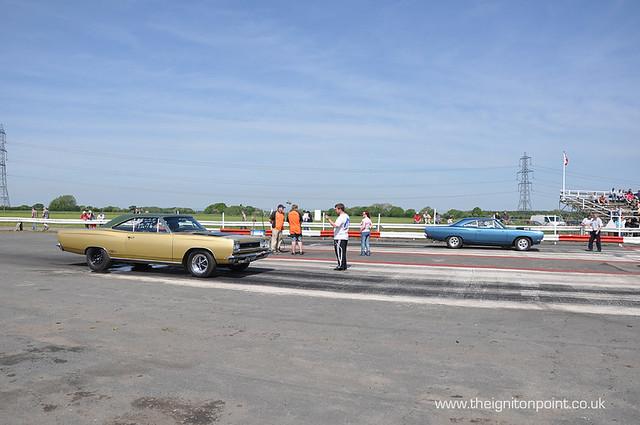 Classic Drag Cars