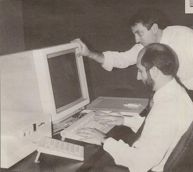 Professional CADAM on IBM RS/6000