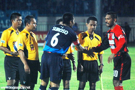 Image Result For Ongisnade Arema Aremania News Online