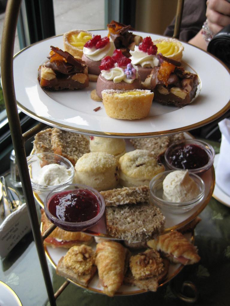 Garden Tea Room Bellmore Ny