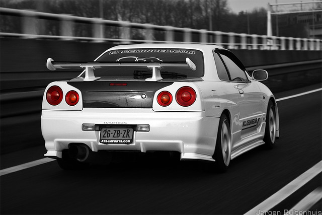 nissan skyline r34 gtt explored we drove with this. Black Bedroom Furniture Sets. Home Design Ideas