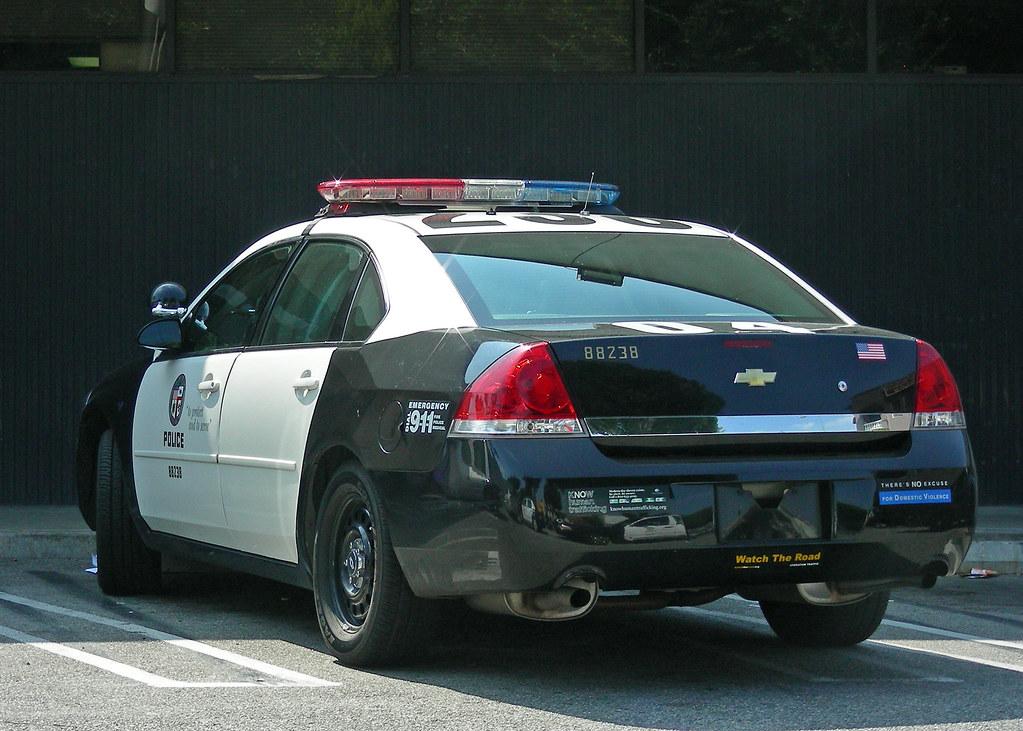 lapd impala chevrolet impala of the los angeles police dep flickr. Black Bedroom Furniture Sets. Home Design Ideas