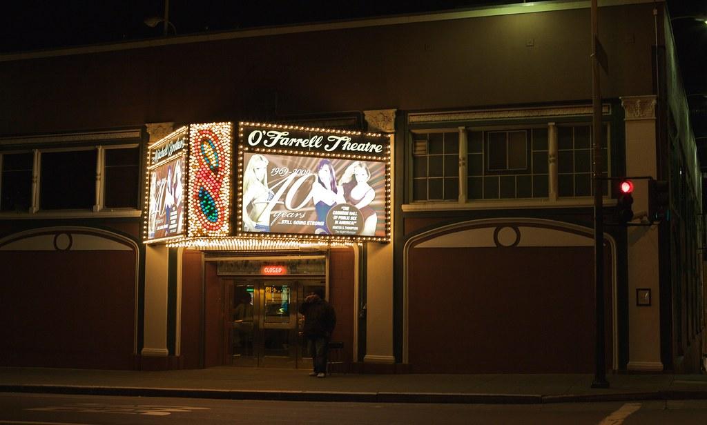 Adult theatre 2 - 2 5