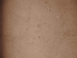 old plaster sepia texture | by stevefaeembra