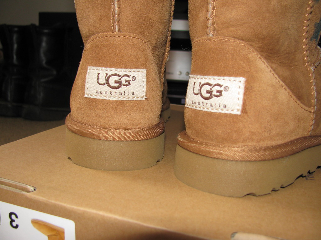 ugg boots boots norge