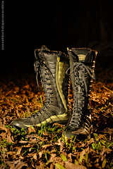 Nike Air Max 95 Venti Boots