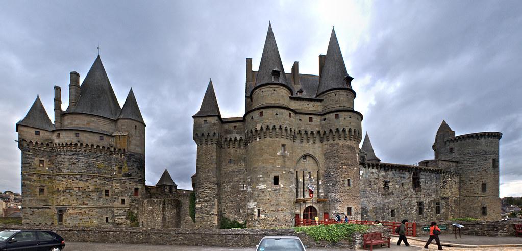 Vitre Castle   Vitr&#2...
