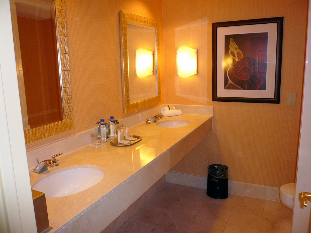 Orlando Renisance Vanity Bathroom Michael Gray Flickr