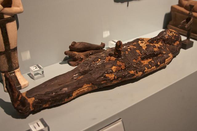 Egyptian Fertility Symbol Rijksmuseum Voor Oudheden Leide Flickr