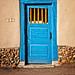 Santa Fe Doors