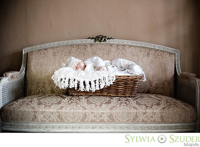A baby will make love stronger, days shorter, nights longe… | Flickr