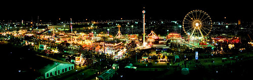 Houston Rodeo Carnival Flickr Photo Sharing