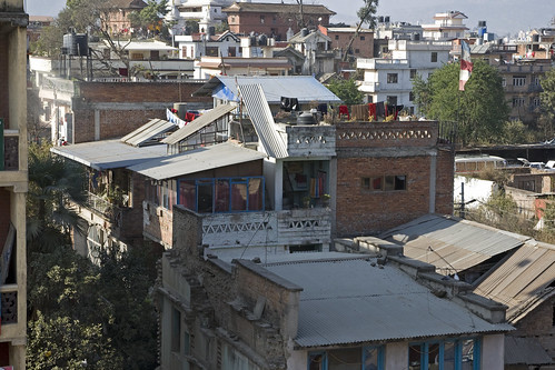 Rooftops in Nepal | by World Bank Photo Collection
