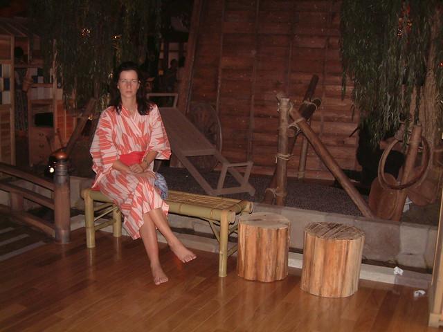 Japanese Sauna 53