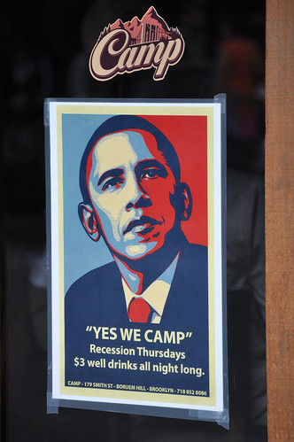 Yes We Camp | by laverrue