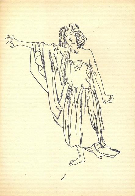 Irene Lisboa, Ilda Moreira, 13 Contarelos, 1926 - 12