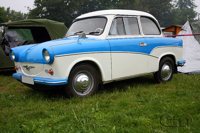 trabant 500 ifa trabant treffen beierfeld trabant 500 eplusm flickr. Black Bedroom Furniture Sets. Home Design Ideas