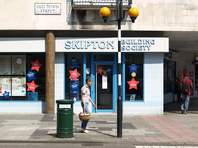 Skipton Building Society Home Insurance Reviews