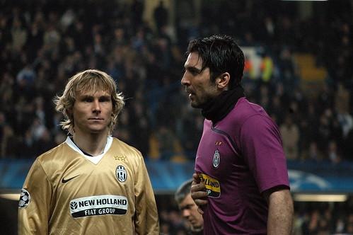 Retrospective: Milan 0-1 Juventus 2005