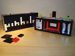 panoramic lego camera