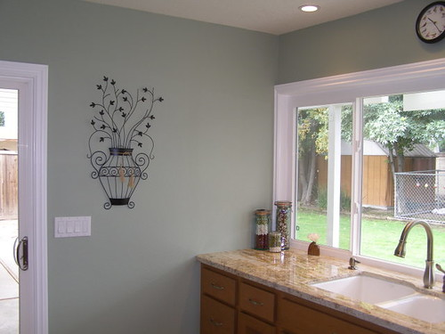 light green kitchen benjamin moore 39 s 39 saybrook sage 39 by sa