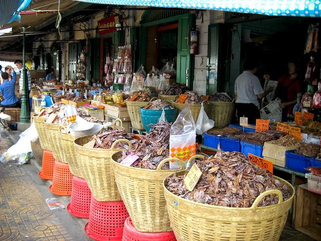 Outdoor food market flickr photo sharing for Outdoor food market