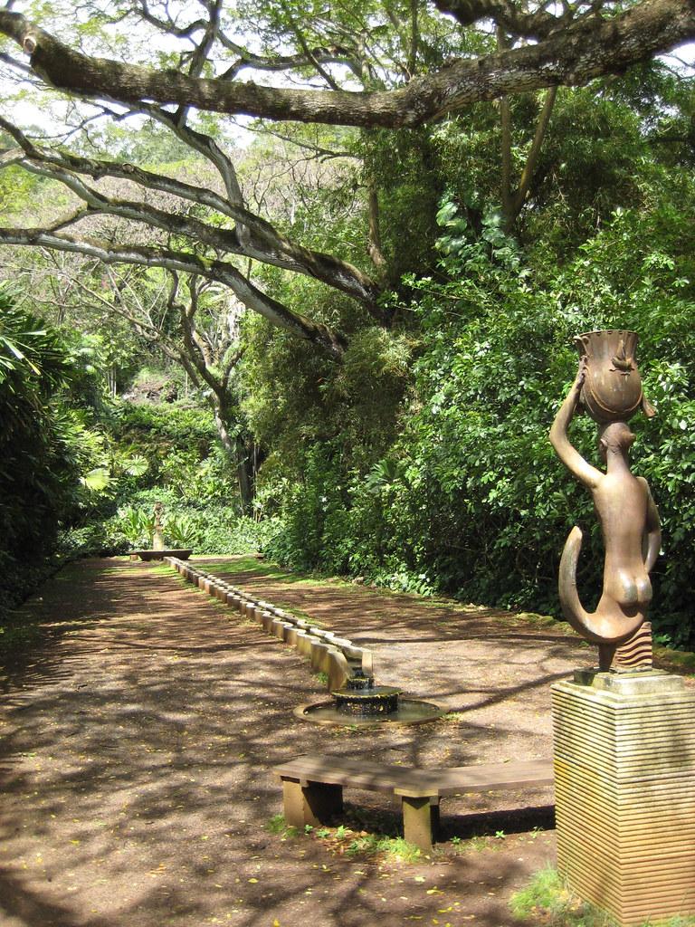 National Tropical Botanical Garden Kauai Kevin Oliver Flickr