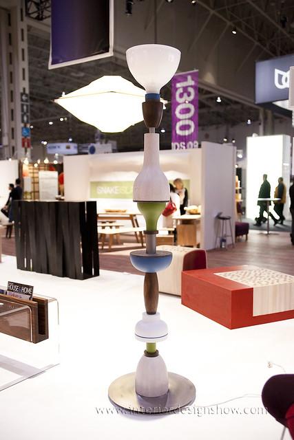 Zoe Mowat Design Montreal Interior Design Show
