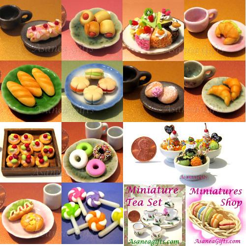 mini food assortment mouth watering handmade mini food ass flickr. Black Bedroom Furniture Sets. Home Design Ideas