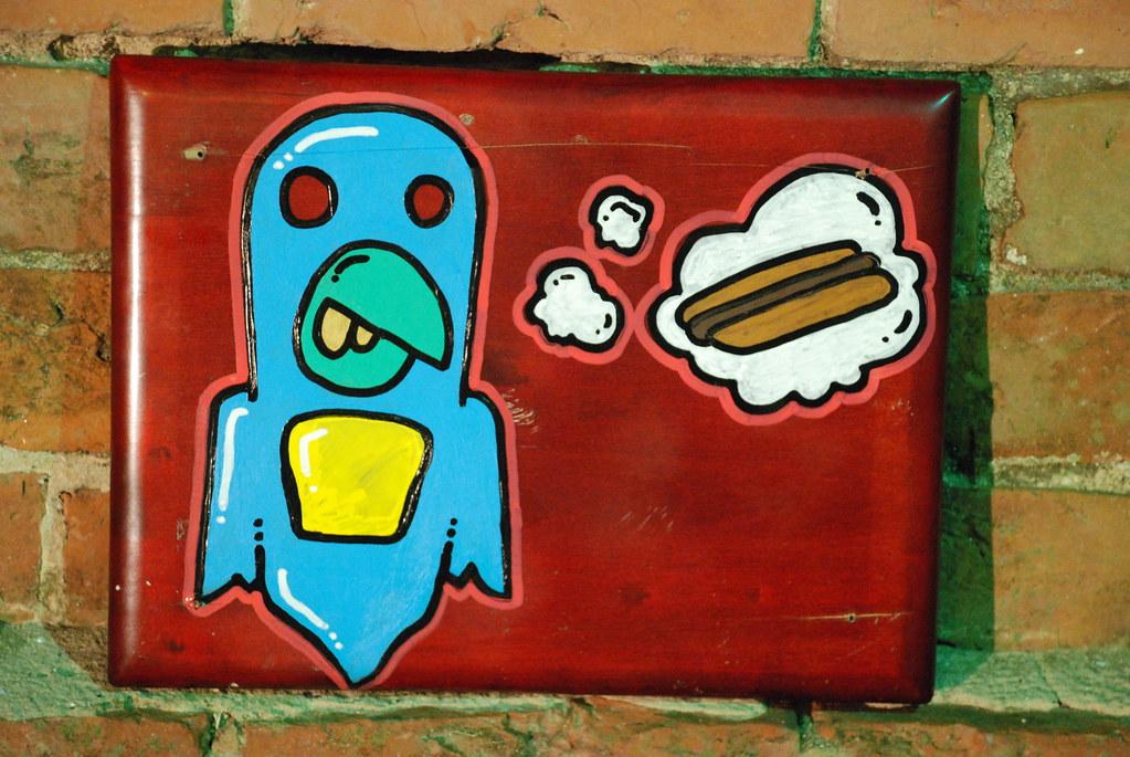 Hot Dog Tony S Sandusky Menu