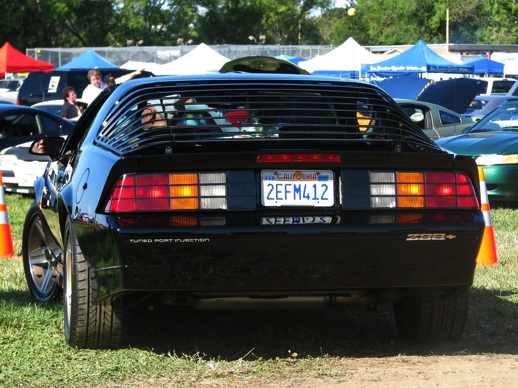 1987 Iroc Z Camaro >> 1987 Chevrolet Camaro IROC Z-28 (Custom) 3   Jack Snell   Flickr