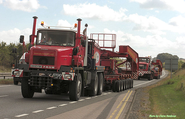 Abnormal Load Engineering If It S Something That S