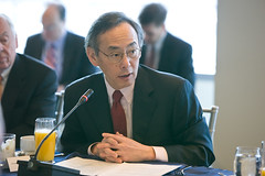 Secretary Steven Chu | by Center for American Progress Action Fund