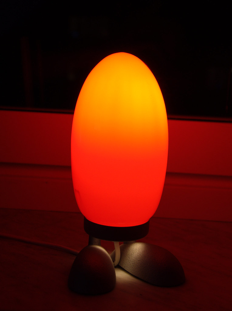 Red Lamp Mobile Home Park