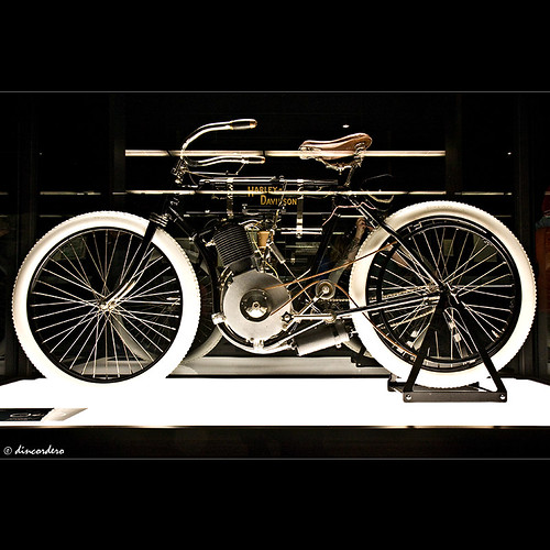 the growth of harley davidson company during the 1990s The harley-davidson motor company was established in 1903 in milwaukee,  wisconsin  the popularity of the hd motorcycle continued to grow through out  the  companies and in the 1990's harley davidson invested a 51 percent  interest.