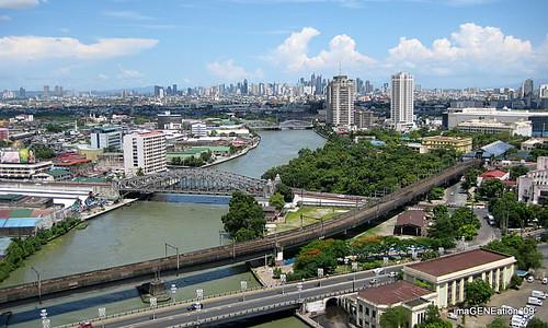 Pasig River Pasig River Manila City